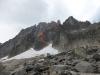 Ungefährer Routenverlauf mit unserem Biwakplatz