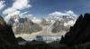 Panorama vom Biwakplatz