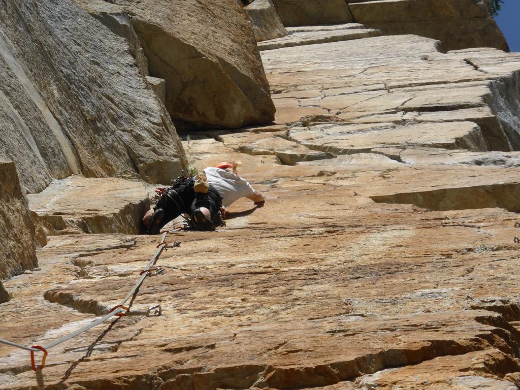 Toller Granit mit Rissen in allen Größen