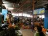 Markttreiben in Caraz