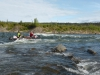 Rapids at KM 251