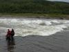 Rapids at KM 301