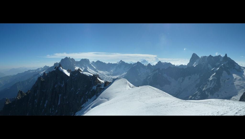 Panorama Midi Plan Grat