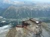 Midi und 3000m tiefer Chamonix