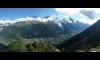 Panorama Chamonix
