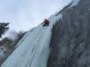 Steile erste SL