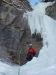 Dritter Standplatz hinterm Wasserfall