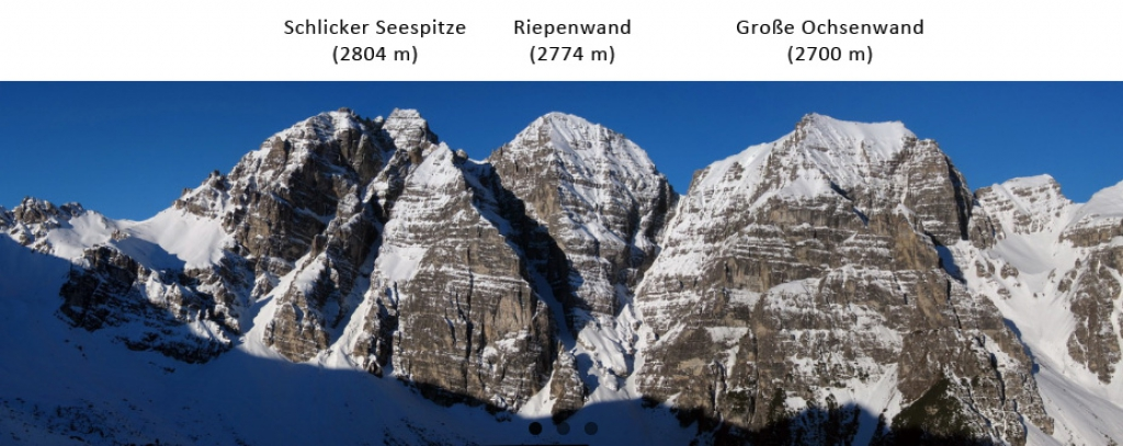 Übersicht - Foto von Gerhard Mössmer