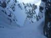 Immer breit genug zum skifahren