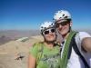 Gipfelfoto Jebel Rum