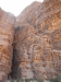 Merlins Wand - Supercrack von Wadi Rum