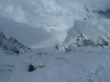 Ca 800 Höhenmeter Pulverschnee