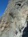 Große Totennadel Südwand