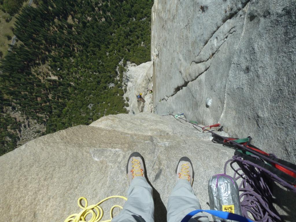Usa 2012 Traumreise Ins Yosemite Valley Und Zu Den Red Rocks