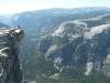 Am Visor des Half Domes