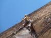 Unfassbar schöne Kletterei in der Levitation 29