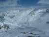 Gipfelpanorama Ochsenkopf